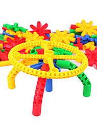Giocattoli per Ragazzi Costruzioni Blocchi Plastica
