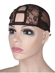 U Part Wig Cap Top Quality Centre Parting To Choose U Part Cap For Making Wigs Adjustable Straps Back