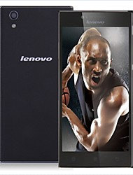 "Lenovo P70T 5.5 "" Android 4.4 Smartphone 4G ( Due SIM Octa Core 13 MP 2GB + 16 GB Nero / Bianco )"