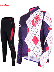 TASDAN Bike/CyclingTights / Arm Warmers / Jersey + Pants/Jersey+Tights / Pants/Trousers/Overtrousers / Jersey / Tops / Clothing