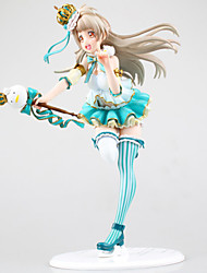 Kotori Minami LoveLive!School Idol Project 24CM PVC Anime Action Figures Model Toys Doll Toy