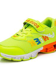 BOY-Sneakers alla moda-Punta arrotondata-Tulle