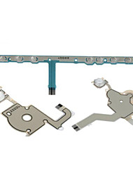 Direction Cross Button Left Key Volume Right Keypad Flex Cable for Sony PSP 2000