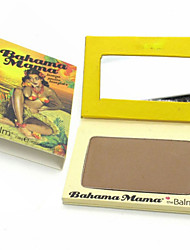 The Balm Hot Mama Mama! Blush Blusher And Eye Shadow Makeup