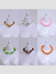 Wedding More Accessories For Barbie Doll Necklace