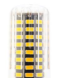 9W E26/E27 Bombillas LED de Mazorca T 80 SMD 800 lm Blanco Cálido Blanco Fresco AC 100-240 V 1 pieza