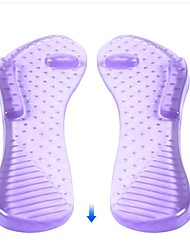 Silicon Insoles & Accessories for Insoles & Inserts Purple