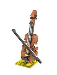 черный / Хаки ABS Строительные блоки DIY игрушки