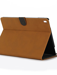 9.7 Inch Luxury PU Leather Case with Stand for ipad pro 9.7(Assorted Colors)