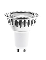 12W GU10 Faretti LED Modifica per attacco al soffitto 1LED COB 500 lm Bianco caldo / Luce fredda Decorativo AC 85-265 V 1 pezzo