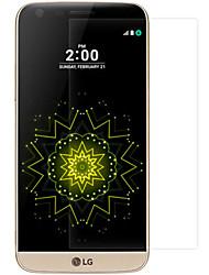 NILLKIN scratch film protecteur contre pour lg matte téléphone g5 mobile