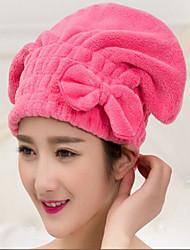 Touca de Banho Ducha Têxtil Multi funções