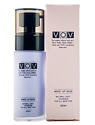 VOV Sun Protection Liquid 40ML Foundation