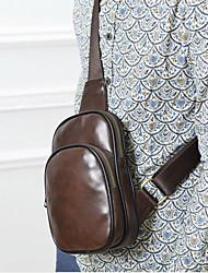 Для мужчин Полиуретан / Полиэстер Спортивный / На каждый день / Для отдыха на природе / Для шоппинга Сумка-шоппер / Слинг сумки на ремне