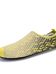 Women's Upstream shoes Shoes Satin Yellow / Orange