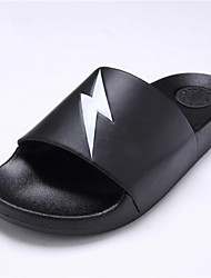 Men's Shoes Casual Leatherette Slippers 1# / 2#