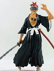 Bleach Autres PVC 25cm Figures Anime Action Jouets modèle Doll Toy