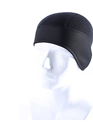 Sombrero(Negro) -Transpirable- deCiclismo)