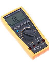 VICHY VC99 Yellow for Professinal Digital Multimeters