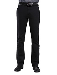 Seven Brand® Men's Suit Pants Black-799S802988