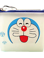 Doraemon Hand Plush Coin Purse Wallet Pouch Case Bag Women Lady Bags Pouch Makeup Case Holder Bag Handbag