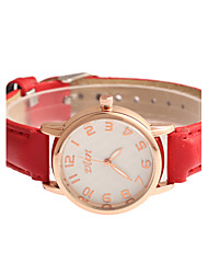 Women's European Style Hot New Fashion Elegant Wrist Watches Cool Watches Unique Watches
