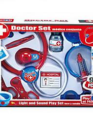 A Cart Play Medical Box Pretend Play Toys Diy Toys