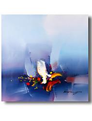 60 * 60cm de hand geschilderde olieverf landschap