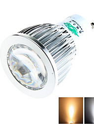 5W GU10 Spot LED MR11 1 COB 450 lm Blanc Chaud / Blanc Naturel Décorative AC 100-240 V 1 pièce