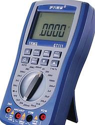 EONE ET111 Blue for Professinal Digital Multimeters