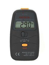 MASTECH MS6501 Red for Thermometer