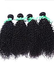 6A Protea Hair Products Peruvian Virgin Hair Kinky Curly 3 Bundles Curly Natural Virgin Human Hair Weave