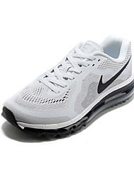 nike air max loopschoenen trainers sneakers zwart / blauw / wit / grijs
