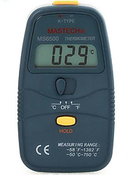 MASTECH MS6500 Green for Thermometer