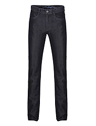 Seven Brand® Men's Jeans Pants Black-703S852888