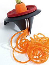 Grater Shredder Veggetti Shred Machine Flower Implement Carrots Turnings