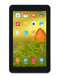 Onda androide 8gb / 512mb tableta 0.3 mp 4.2 8gb de 7 pulgadas