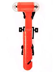 ferramenta janela soco resgate fuga cortador de cinto de segurança do carro da auto martelo de emergência