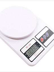 BakeBear Kitchen Scales Scale Electronic for Kitchen 5kg/1g Smart Food Diet Weight balance Weighting
