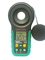 MASTECH MS6612 Green for Illuminometer