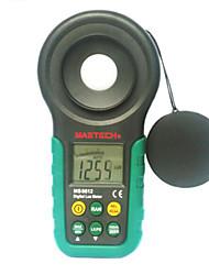 MASTECH verde ms6612 para luminômetro