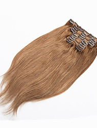 Clip in Human Hair Extensions Blonde Human Hair Clip In Extensions 70g Platinum Blonde Virgin Human Hair Clip In