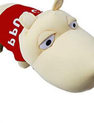 goedkope lange mond hond cartoon auto decoratie