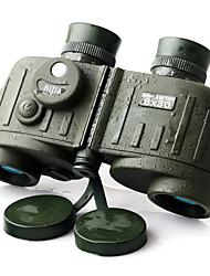 BIJIA 8 30 mm Binoculars HD BAK4 Night Vision / Generic / Roof Prism / High Definition / Waterproof Central Focusing
