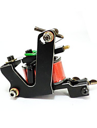 Bobine pour Machine à Tatouer Professiona Tattoo Machines Fonte Ombrage Coupe-fil