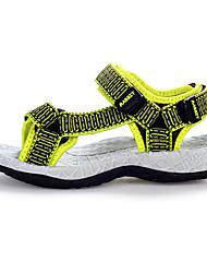 Feminino / Masculino / Para Meninos / Para Meninas-Sandálias-Inovador / Botas da Moda / Sapatos de Berço / Sandálias-Rasteiro-Azul /