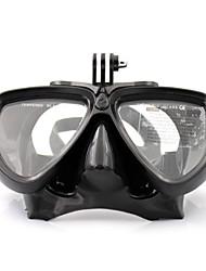 Gopro Accessories Goggles / Diving Masks Waterproof, For-Action Camera,Xiaomi Camera / Gopro Hero 3 / Gopro Hero 3+ / Gopro Hero 5 /