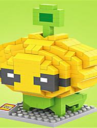 Loz Seven Seed Loz Diamond Blocks Block Toys DIY Toys (300 Pcs)