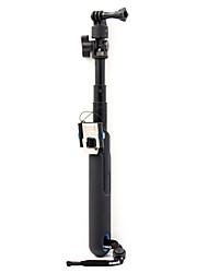 GoPro-Zubehör Einbeinstativ / Handgriffe / Smart-Fernbedienungen Praktisch / Einstellbar, Für-Action Kamera,Gopro Hero 3 / Gopro Hero 3+