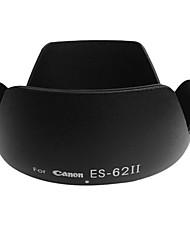 newyi® Blume Gegenlichtblende Ersatz Canon ES-62ii für ef 50 / 1.8ii 50mm f1.8 es-62 ii